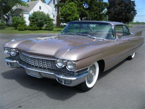 1959 cadillac series 62 coupe 1960 cadillac series 62 coupe sand also listing