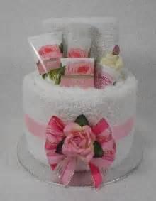 bath towel gift basket best 25 towel cakes ideas on wedding towel