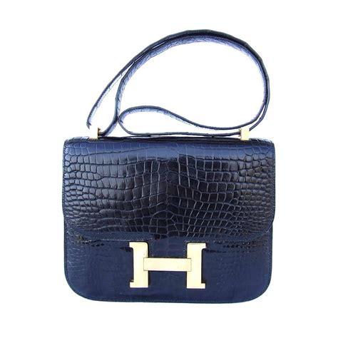 Tas Medium Faux Leather Semprem Box 1105 authentic hermes birkin 30 handbag h crocodile niloticus birkin bag replica for sale