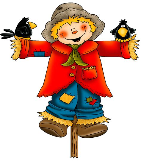 Scarecrow Clipart deepwater scarecrow wool festival inc