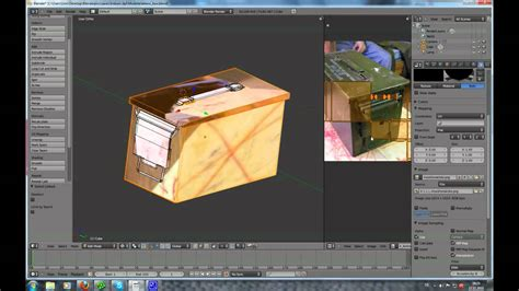 tutorial blender uv mapping blender tutorial uv mapping youtube