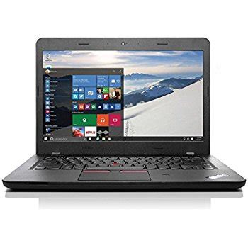 Lenovo Thinkpad E470 I5 Kabylake Fingerprint lenovo thinkpad e470 i7 7500u nvidia geforce 940mx 8gb ram 256gb ssd fhd ips 14