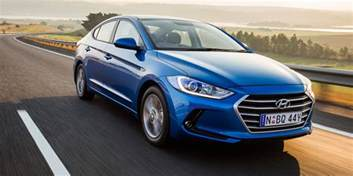 Hyundai Pricing 2016 Hyundai Elantra Pricing And Specifications Photos