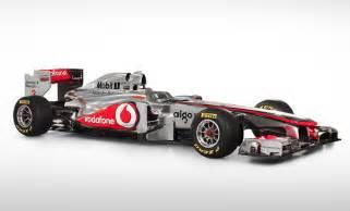 new mclaren formula 1 car 2011 mclaren mp4 26 f1 race car