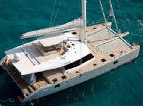catamaran boat mykonos mykonos catamaran 62 location de bateau nammos location de