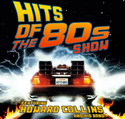 80s Hits by Hits Of The 80 S Howard Collins
