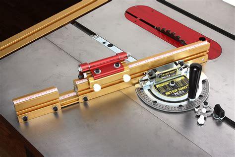 incra tools miter gauges miter 1000hd