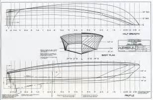 boat hull plans chris craft boat plans free crafting