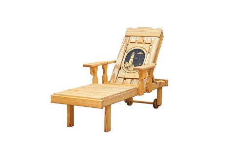 chaise lou outdoor furniture maine sheds modern woodtech