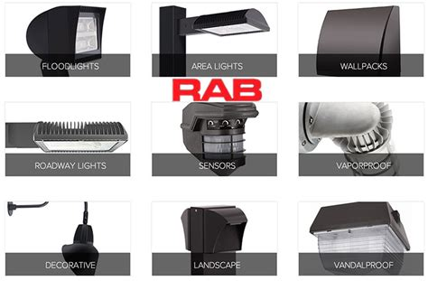 rab led flood lights with sensors led light design rab led flood lights outdoor fixtures