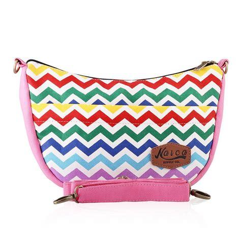 Naica Smallbag Rainbow daily supply original