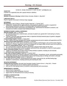 Resume Sample Nurse rn resume sample resume for rn position sample registered nurse resume