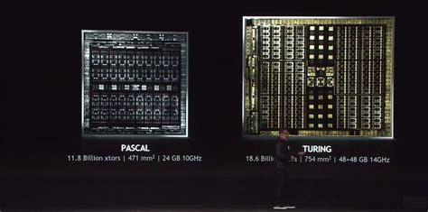 microsoft svela una nuova linea di visori per la realt 224 turing nvidia svela l architettura delle nuove gpu tom