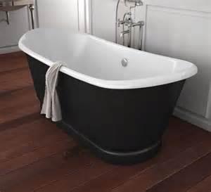 salle de bain 3 styles 224 d 233 couvrir autour du noir et