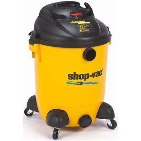 Shoo Gallon shop vac 9689400 5 5 peak hp ultra pro or vacuum