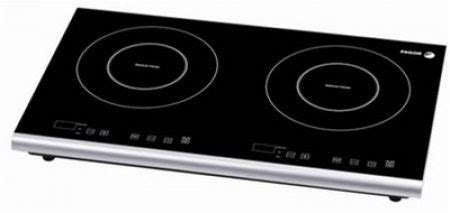 fagor  zones induction cooker portable