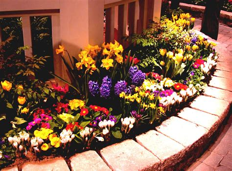 Designing A Flower Garden Layout Inspiration Of Flower Bed Ideas For Your Garden Design Flower Homelk