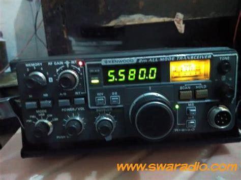 Harga Tx 3 Original dijual kenwood tr9130 serial 6 swaradio
