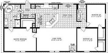 Mobile Homes Floor Plans by Manufactured Home Floor Plans Regarding Encourage