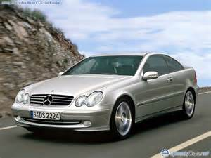 mercedes clk class w209 photos photogallery with 9