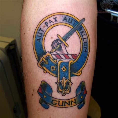 scottish clan tattoo designs scottish celtic http www