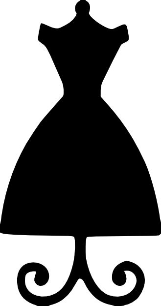 dress form template s crafty creations dress form