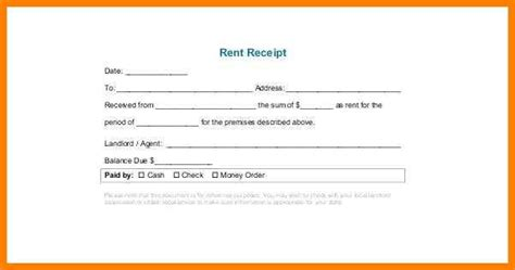 Rent Receipt Template Word Document India by 9 Rent Receipt Format India Word Document Gin Education