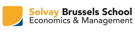 Solvay Business School Mba by Logos Solvay Brussels School Economics Management