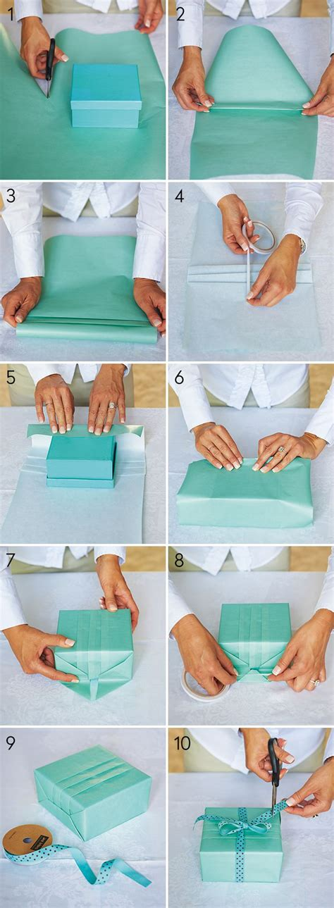how to wrap a gift best 25 gift wrapping ideas on pinterest wrapping ideas