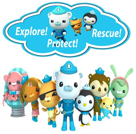 octonauts painting octonauts wall stickers totally movable and