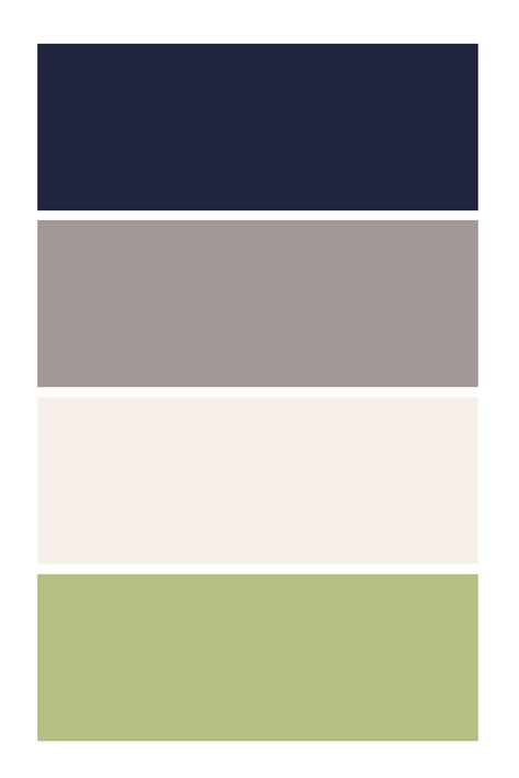 colors with gray navy gray creme and green living room color scheme