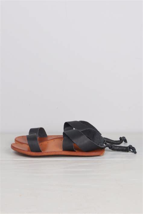 Sandal Vincci Vi20165599 Black Original Sale been cardinal sandal black garmentory