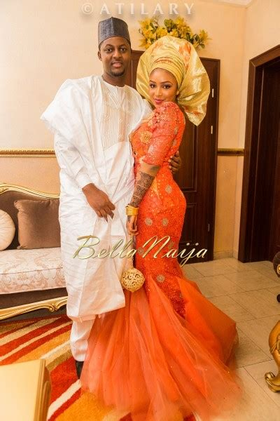nija bella wedding 2014 bellanaija com weddings newhairstylesformen2014 com