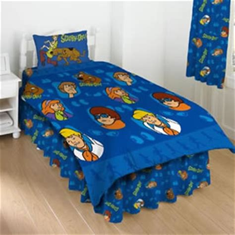 scooby doo curtains bedroom scooby doo bedding review compare prices buy online