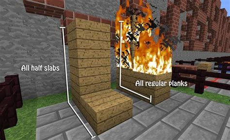 What Do You Need For A Fireplace by 13 Useful Tips And Tricks In Minecraft That You