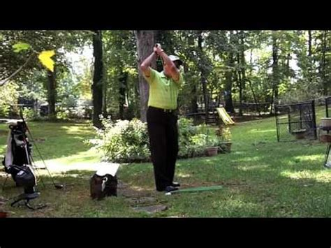ppgs golf swing which pros use the ppgs youtube