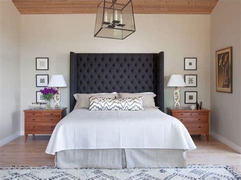 grey headboard bedroom ideas best 25 grey upholstered headboards ideas on pinterest