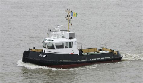 tug boats for sale in europe damen tug boat 1606 from stock for general assistance