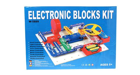 electric circuit kit 49 53 educational circuit learning electronic blocks kit