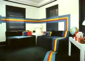 1980s interior design 70s 80s interior design kids rooms mirror80