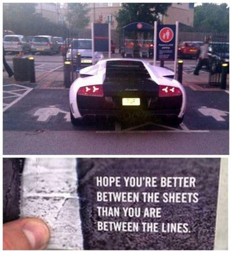 Bad Parking Meme - best 25 parking notes ideas on pinterest thousand oaks