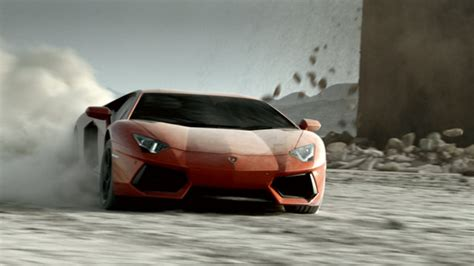 When Did The Lamborghini Aventador Come Out Lamborghini Aventador On Retelly