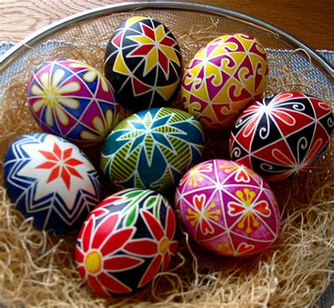 easter egg designs 20 best easter egg designs ideas that you can try in 2016