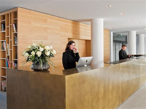 Hotel Reception Desk Midas Surfaces Reception Desks And Bar Facilities