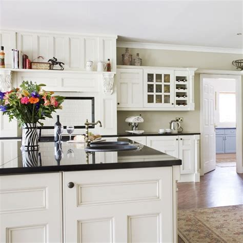 country white kitchen cabinets modern country kitchen housetohome co uk