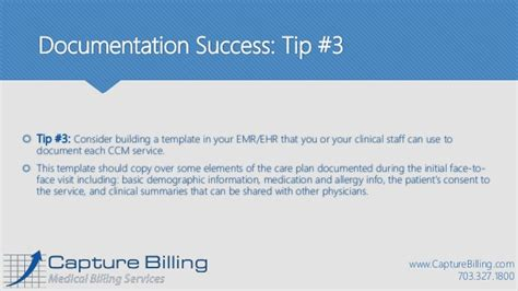 documentation basics for home health chronic care management 6 tips for documentation success