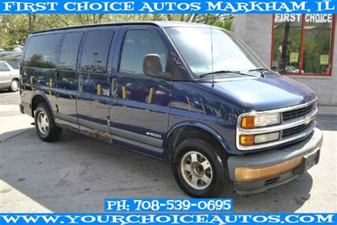 where to buy car manuals 2002 chevrolet express 3500 auto manual 2002 chevrolet express 2wd ext cab manual details joliet il 60435