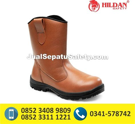Sepatu Boot Cheetah gudang supplier utama safety shoes cheetah 3288 boot jualsepatusafety