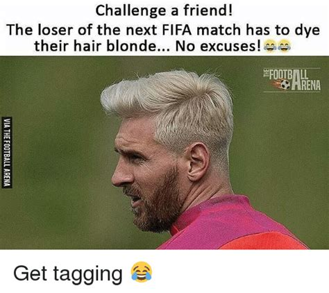 The Losers Friend by Challenge A Friend The Loser Of The Next Fifa Match Has