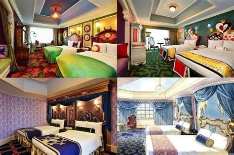 themed hotels in tokyo tokyo disneyland hotel enchants guests with new character
